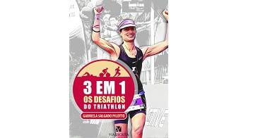 3 em 1 – Os desafios do Triathlon