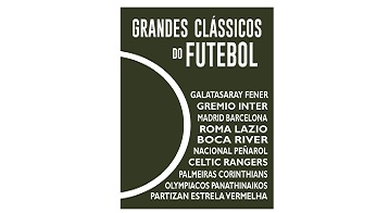Grandes Clássicos do Futebol